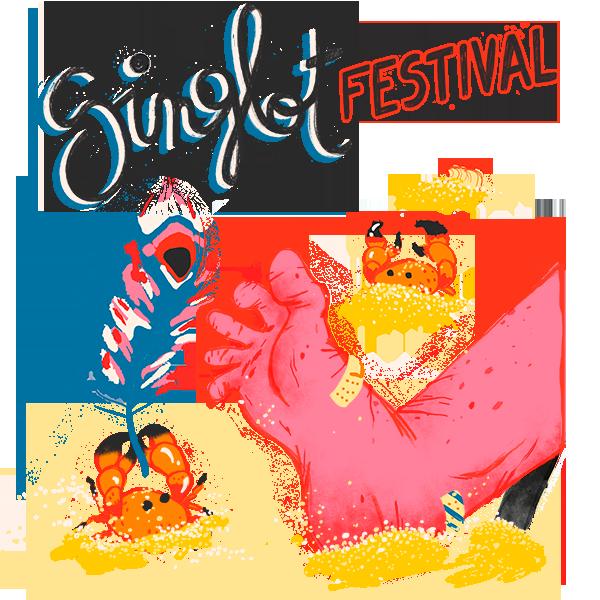 EL TERRAT presenta: Singlot Festival
